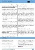 das offizielle Monatsmagazin für Meisterschwanden ... - dorfheftli - Seite 3