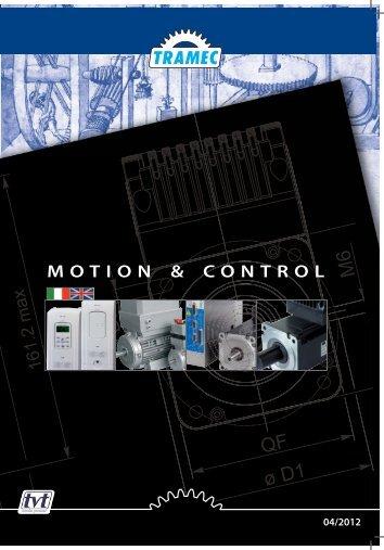 MOTION & CONTROL