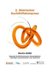 Vortrag 2 - KURZ -