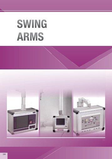 SWING ARMS - Eldon
