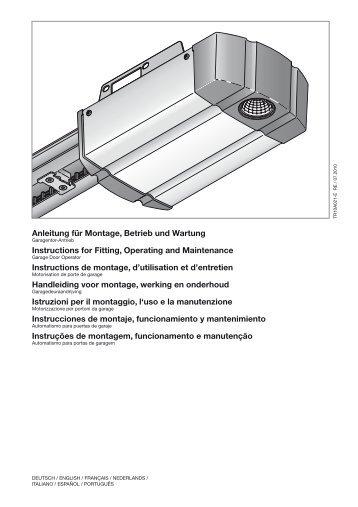 Template BA B168xH238 - Hörmann