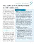 ESTADO MUNDIAL DE LA INFANCIA 2006 - Ifejant - Page 2