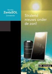 Brochure downloaden - Remeha