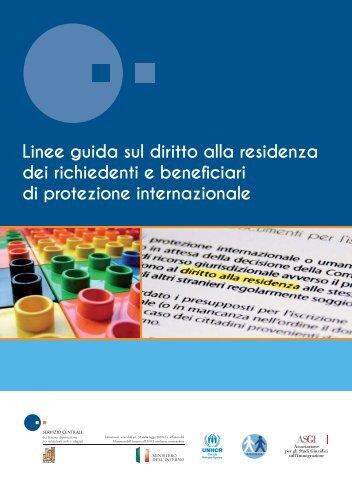 QuadernoSC_LineeGuida