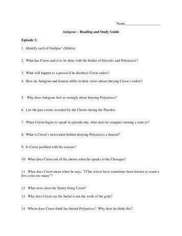 Worksheets Antigone Worksheet Answers antigone worksheets delibertad worksheet answers sharebrowse