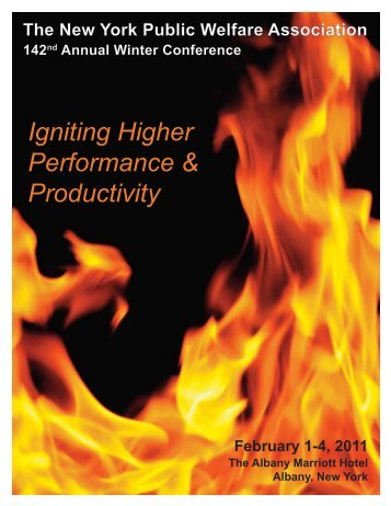 Igniting Higher Performance & Productivity - New York Public ...