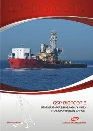 Download GSP Bigfoot 2