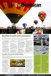 Benilde to gain new president - Benildean Press Corp