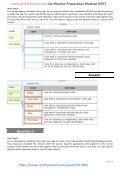 70-484 Exam - Page 4
