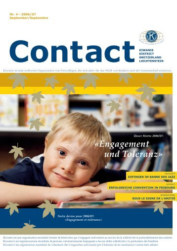 PDF download - Kiwanis