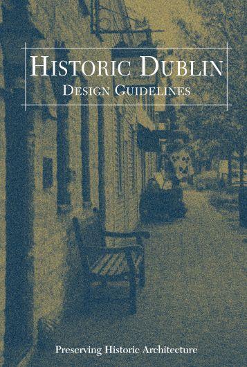 HISTORIC DUBLIN