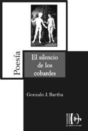 El silencio de los cobardes - Pagina de Poesia