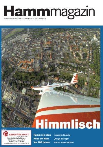 Himmlisch - Verkehrsverein Hamm