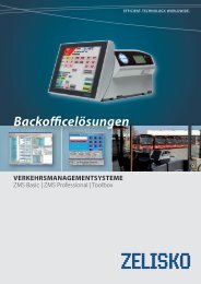 Backofficelösung ZMS [PDF, 740 kB] - Zelisko