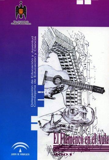 El flamenco en el aula - Actiludis