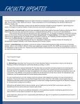 HDFS Communicator, Spring 2010 - Human Development and ... - Page 3
