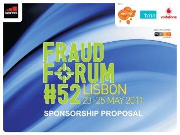 FF Lisbon - WeDo Technologies