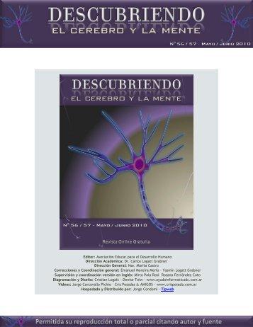 Neurosicoeducación de Interés general - Asociación Educar