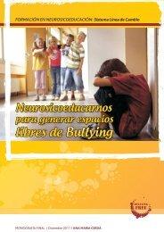 libres de Bullying