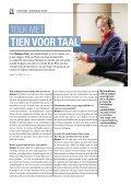 Vrouwen met een missie felink - Fedra - Belgium.be - Page 4