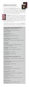 maecenas - Hessische Kulturstiftung - Seite 3