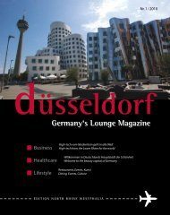 SPEZIAL - Germany's Lounge Magazine