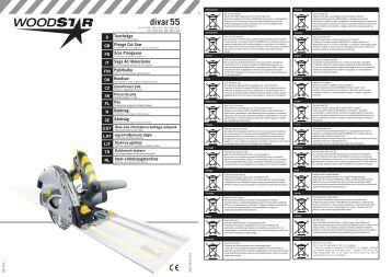 Husqvarna 254 Se manual