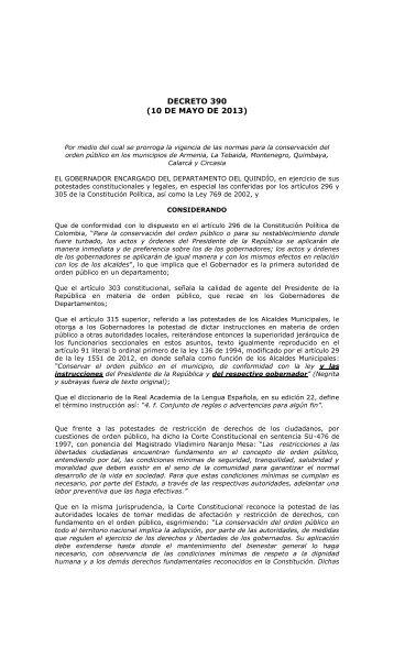 decreto 1582 de 1998 pdf