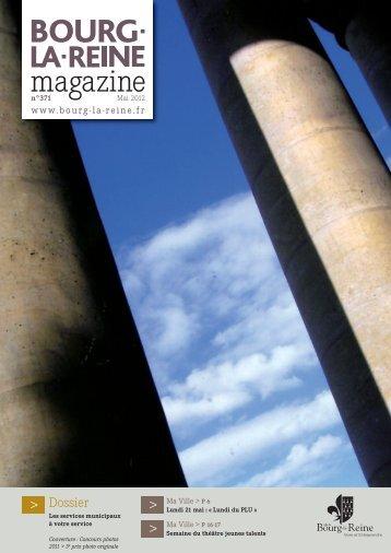 Bourg-la-Reine magazine - mai 2012 (pdf - 5