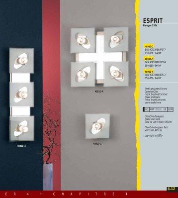 ESPRIT - art JGS