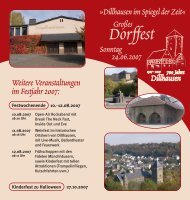 ++++ALLE INFOS ZUM FEST ALS PDF DATEI+++ ... - Oberlahn.de