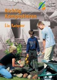 Richtig Kompostieren - Landkreis Oberhavel