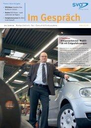 Einsparpotenzial: Mobili- tät mit Erdgasfahrzeugen - SVO Vertrieb