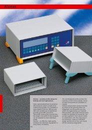 BOPLA Alumas Product Sheet - Intex Connect