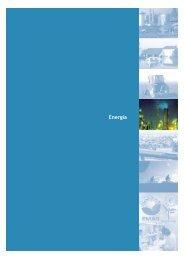 Energia - Annuario dei dati ambientali