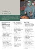 Chirurgisches Leistungsspektrum - Spital Lachen - Seite 2