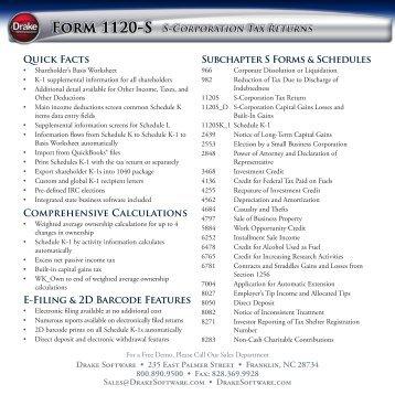 schedule k 1 instructions 1120s