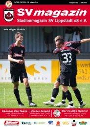 Albert Pütt - SV Lippstadt 08