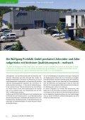4. Ausgabe 2012 - Stadtwerke St. Ingbert - Seite 6