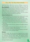 SEILBAHNEN THALE - Der Oberharz - Seite 3