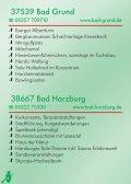 SEILBAHNEN THALE - Der Oberharz - Seite 6
