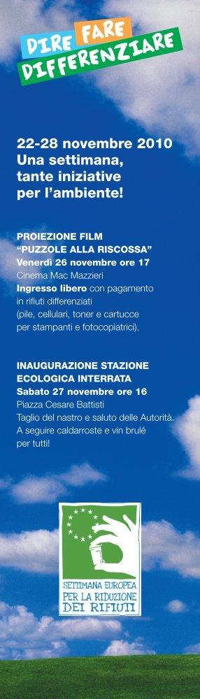 22-28 novembre 2010 - Pavullo - Settimana ... - Il Gruppo Hera