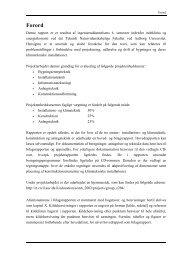 Hovedrapporten åbnes i PDF-format ved at klikke på denne linie.