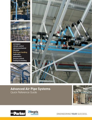 Advanced Air Pipe Systems