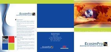 EA Internacional S.A. Magallanes, 3 Madrid 28015 Spain E-mail ...