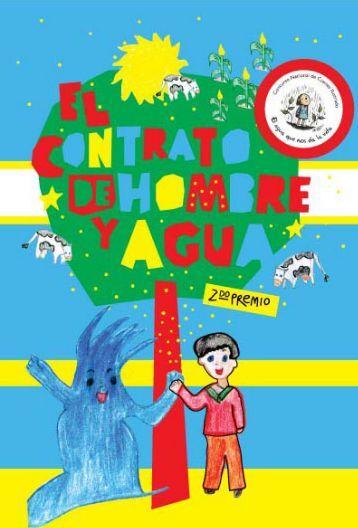hombre y agua - Plan Nacional de Lectura - Educ.ar