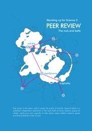 PEER REVIEW - Tshwane University of Technology