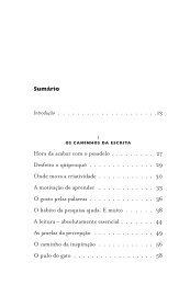 Escrita Criativa - Grupo Summus