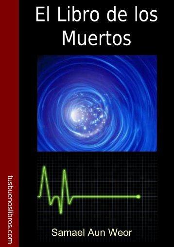 El Libro de los Muertos - Tusbuenoslibros.com