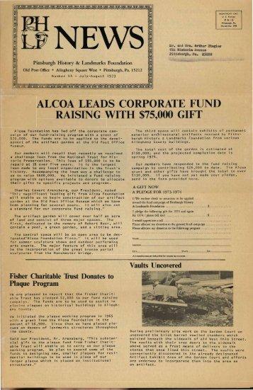044_PHLF_NEWS_1973_0.. - Pittsburgh History & Landmarks ...